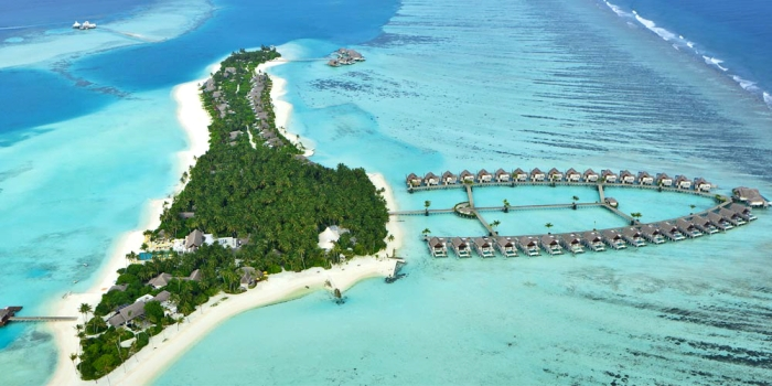 one-island-one-resort